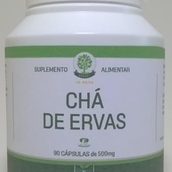 Chá de Ervas (Copy)