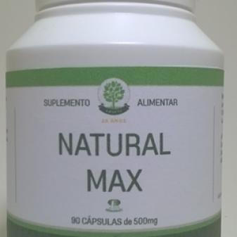 Natural Max (Copy)