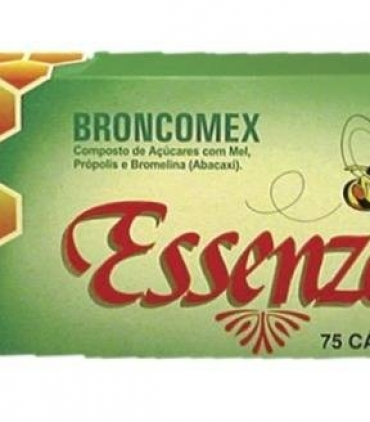 Broncomex -- -