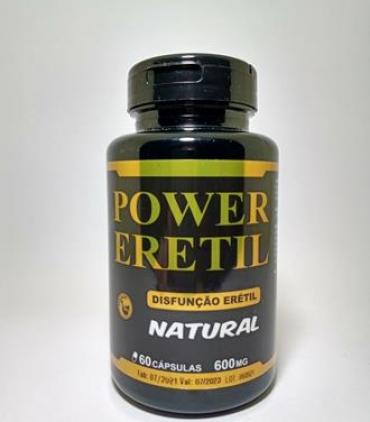 Power Eretil - nutri Valley